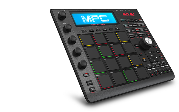 MPC STUDIO BLACK